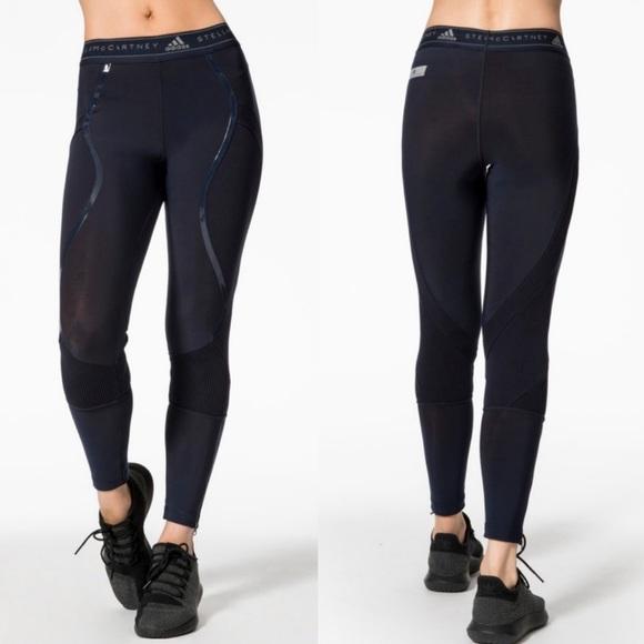 ca786f3548b Adidas by Stella McCartney Pants | Adidas X Stella Mccartney Run ...